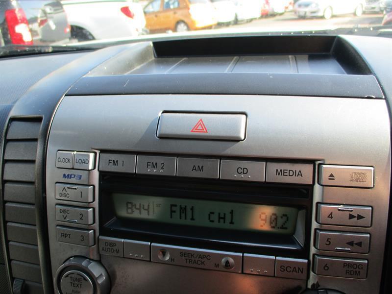 image-10, 2007 FORD RANGER XL Single Cab at Dunedin