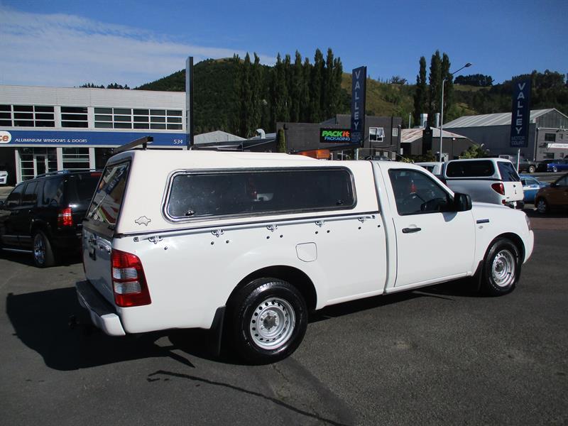 image-2, 2007 FORD RANGER XL Single Cab at Dunedin