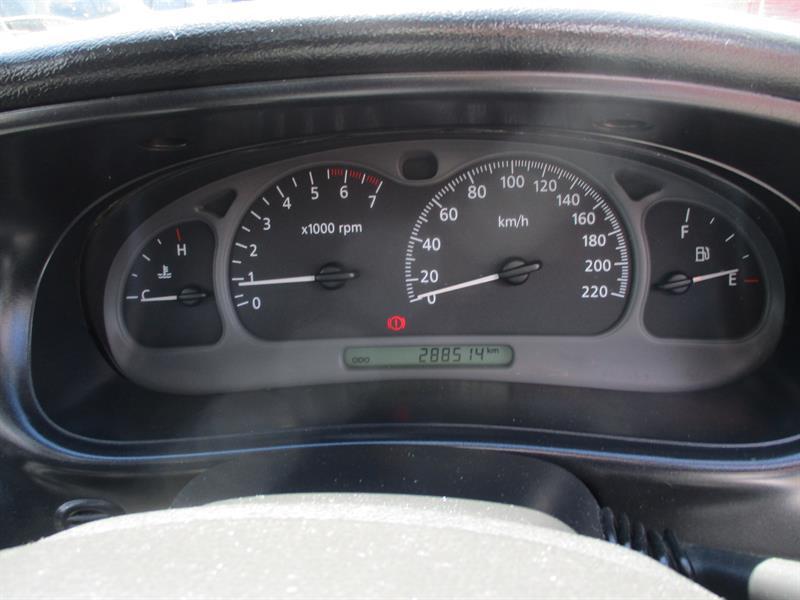 image-11, 2002 HOLDEN COMMODORE 3.8 VX Executive at Dunedin