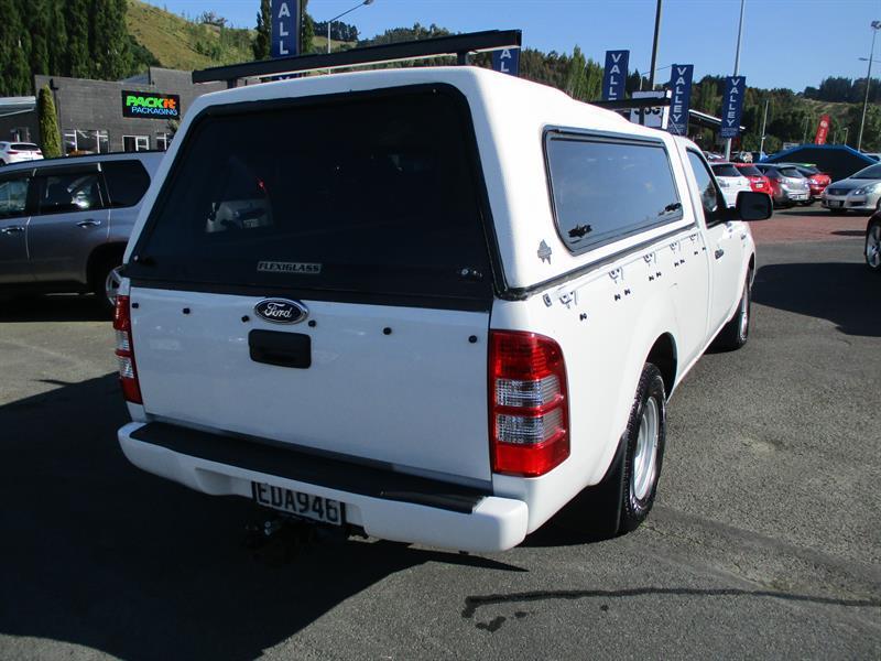 image-3, 2007 FORD RANGER XL Single Cab at Dunedin