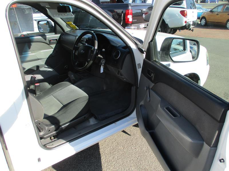 image-6, 2007 FORD RANGER XL Single Cab at Dunedin