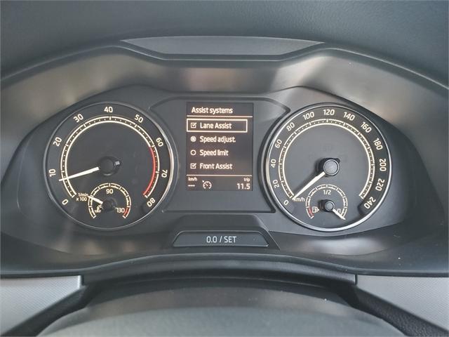 image-14, 2021 Skoda Kamiq Ambition+ 110kW 1.5 Turbo Petrol  at Christchurch