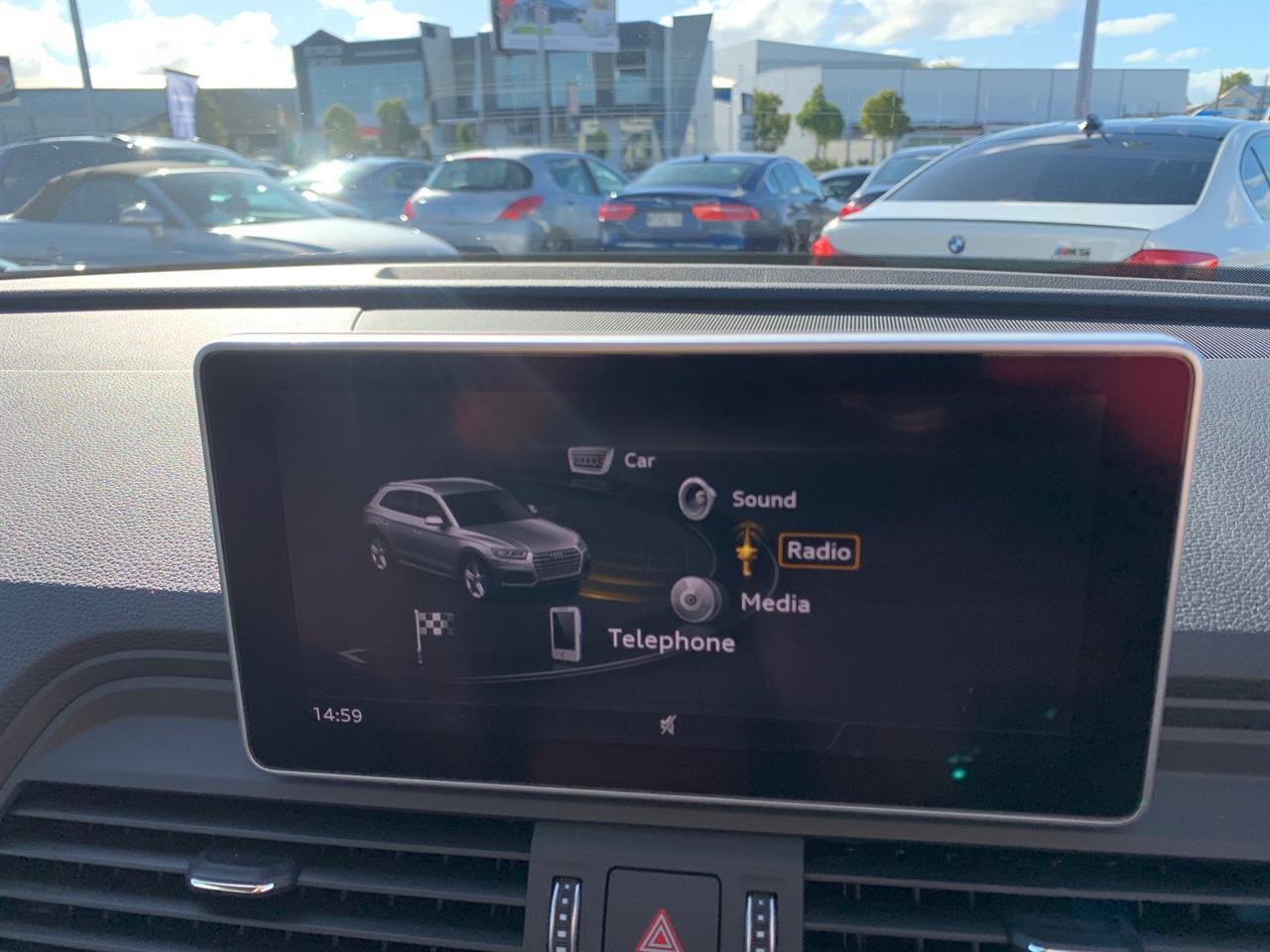 image-11, 2017 Audi Q5 2.0T FSI New Model Quattro at Christchurch