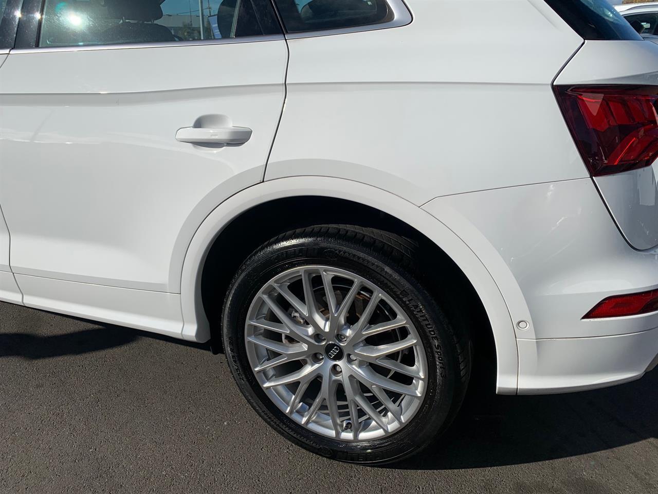 image-4, 2017 Audi Q5 2.0T FSI New Model Quattro at Christchurch