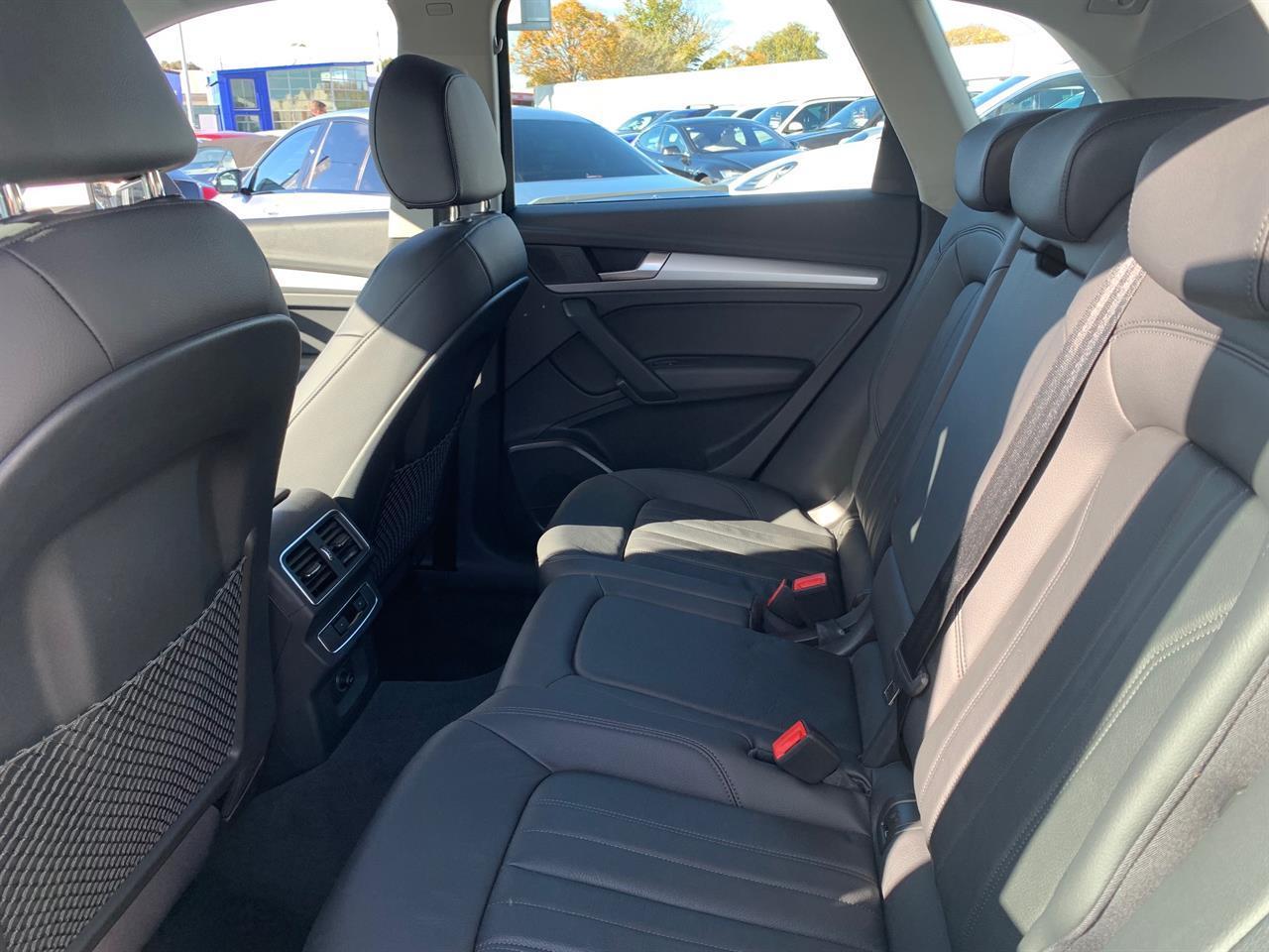 image-6, 2017 Audi Q5 2.0T FSI New Model Quattro at Christchurch