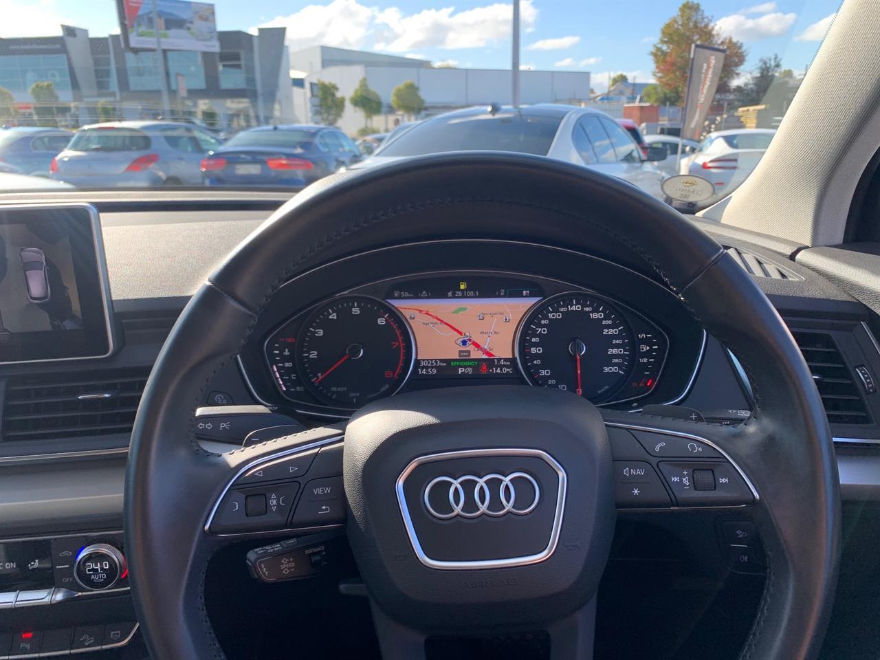 image-10, 2017 Audi Q5 2.0T FSI New Model Quattro at Christchurch