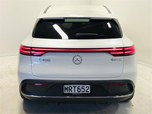 image-5, 2020 MercedesBenz EQC 400 300kw/Ev at Christchurch