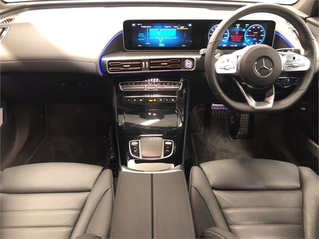 image-10, 2020 MercedesBenz EQC 400 300kw/Ev at Christchurch