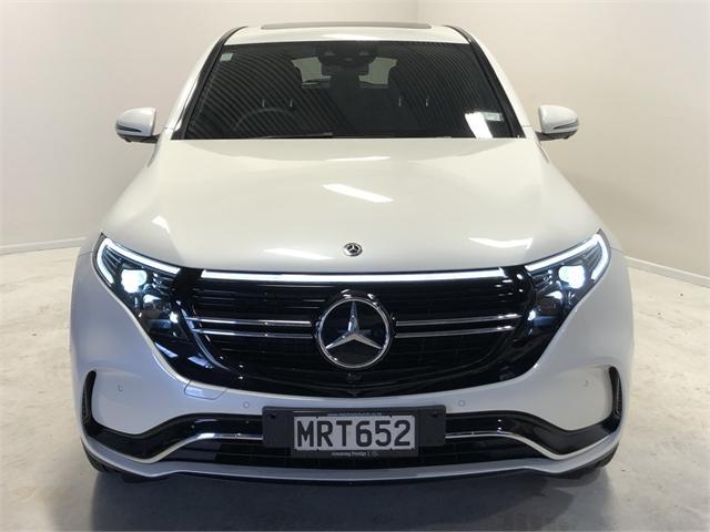 image-2, 2020 MercedesBenz EQC 400 300kw/Ev at Christchurch
