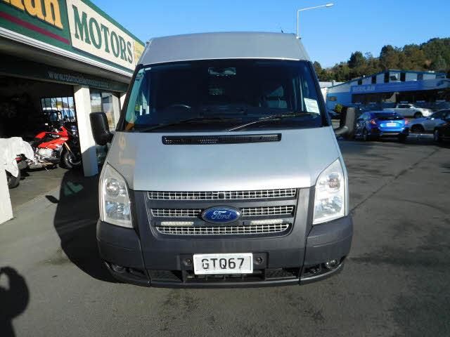 image-2, 2013 FORD TRANSIT 350 mid roof at Dunedin