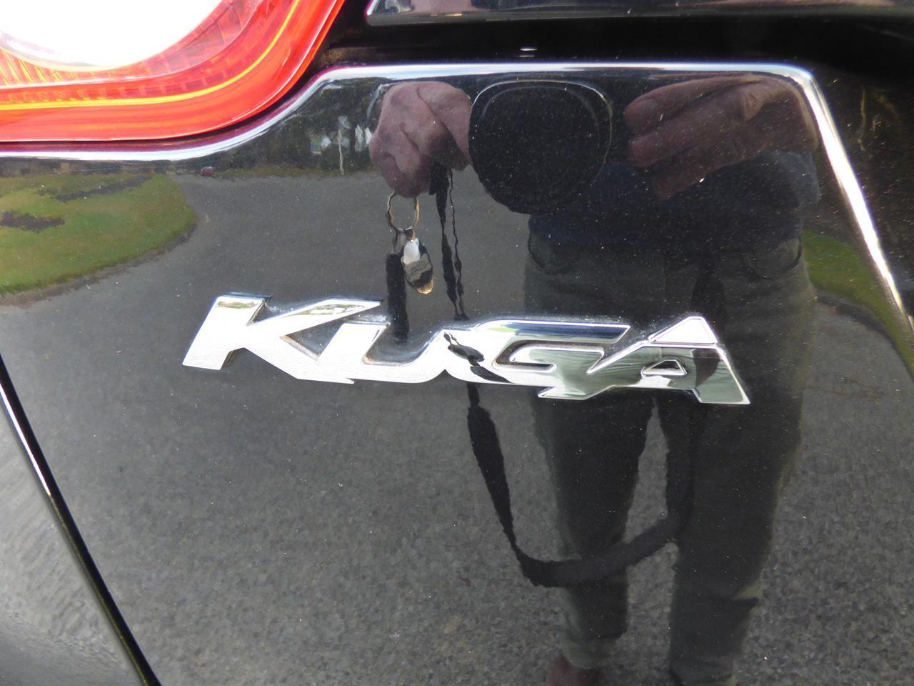 image-13, 2013 Ford Kuga Individual at Timaru