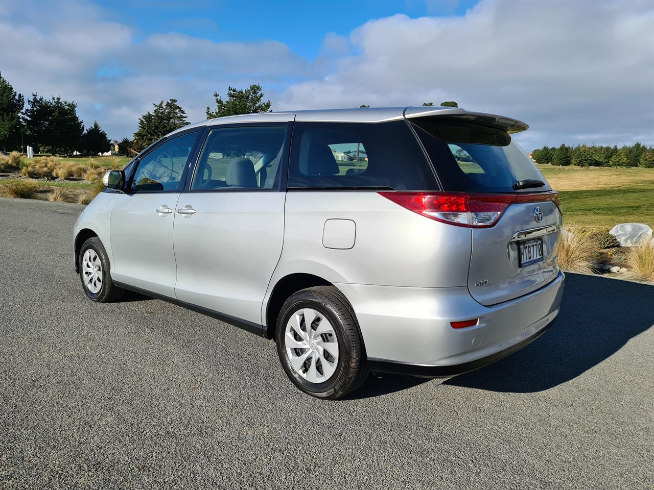 image-3, 2014 Toyota Previa 2.4P NPV CVT at Christchurch