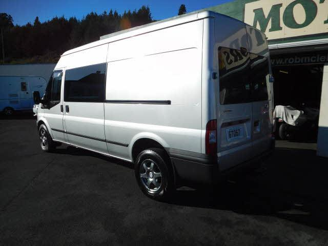 image-3, 2013 FORD TRANSIT 350 mid roof at Dunedin