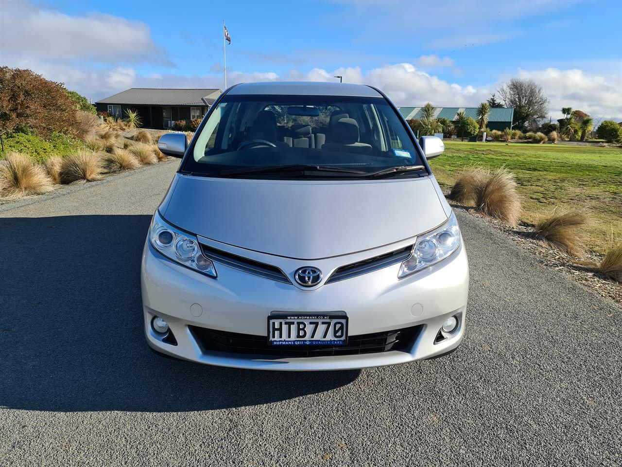 image-1, 2014 Toyota Previa 2.4P NPV CVT at Christchurch