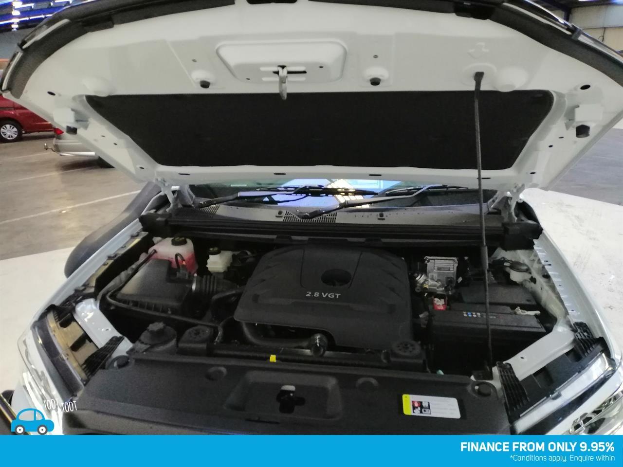 image-9, 2020 LDV T60 Elite - manual at Dunedin