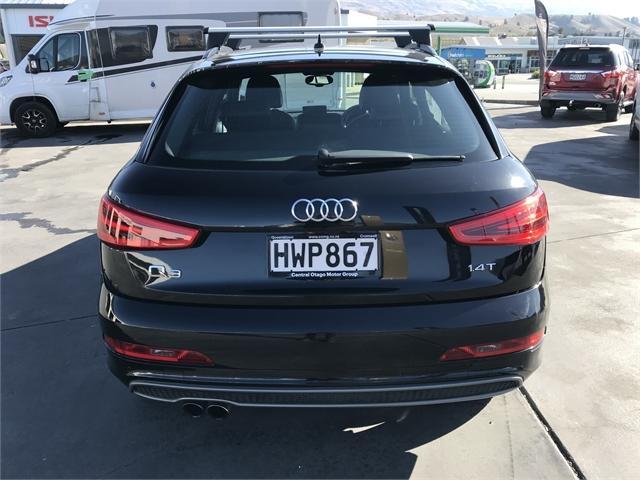 image-3, 2015 Audi Q3 1.4 TFSI at Central Otago