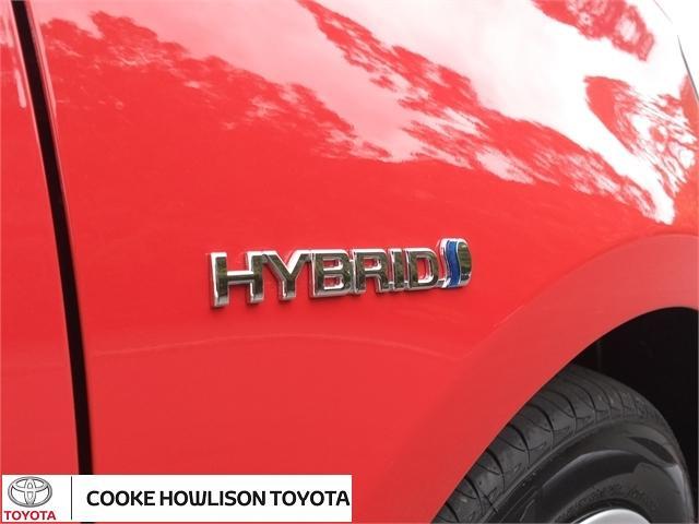 image-6, 2014 Toyota Aqua Hatchback at Dunedin