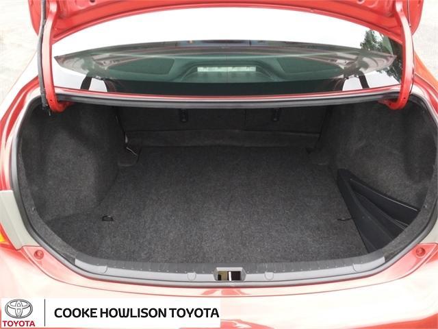image-6, 2008 Toyota Corolla GX SEDAN at Dunedin
