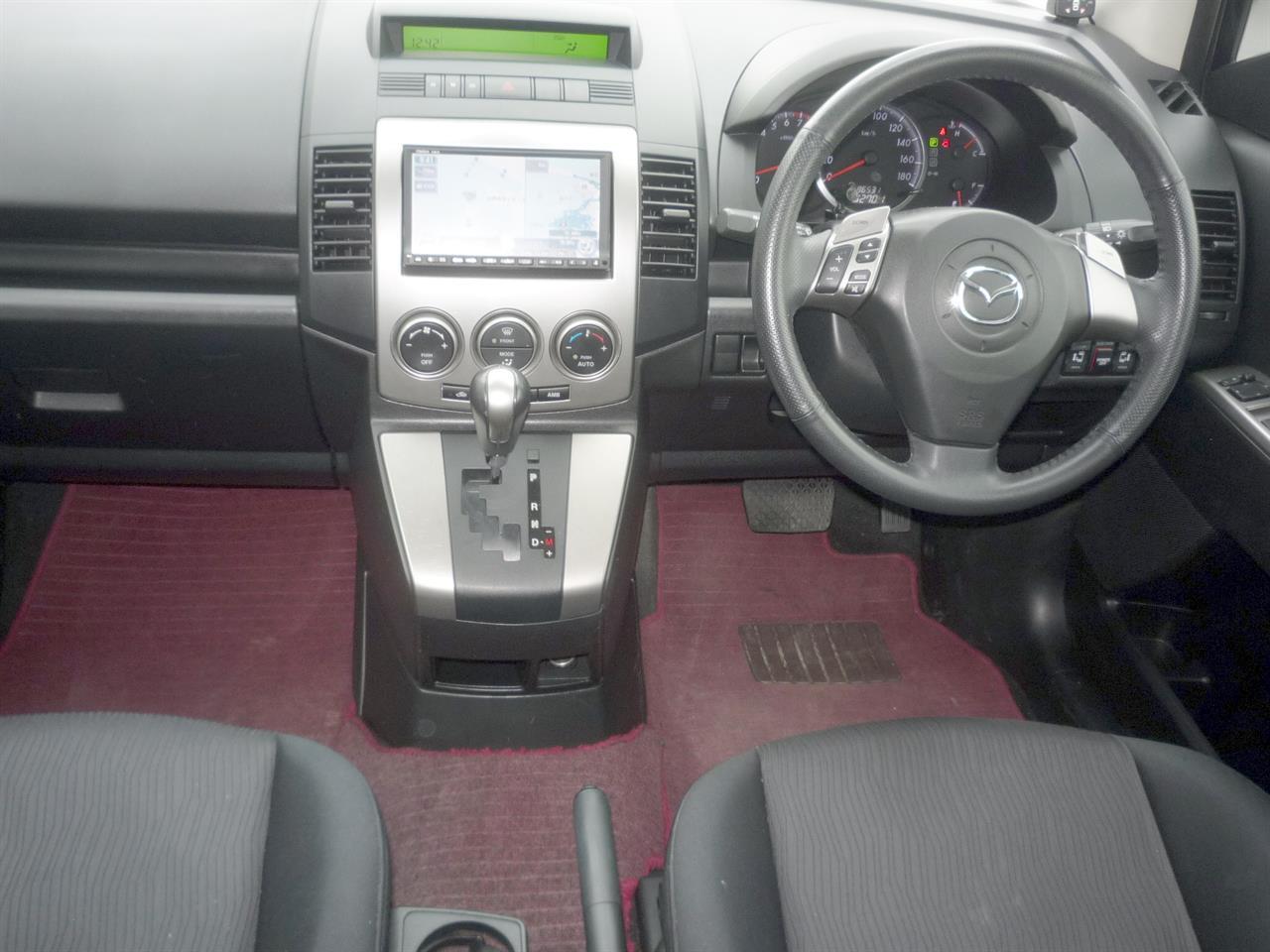 image-2, 2008 Mazda Premacy 20Z at Dunedin