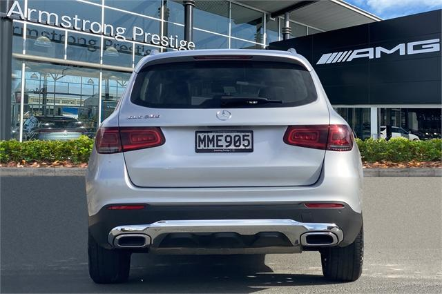 image-6, 2019 MercedesBenz GLC 200 2.0 Litre Turbo at Christchurch