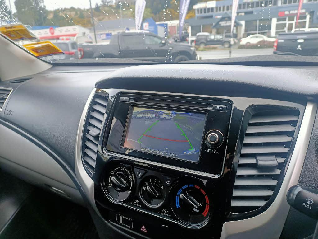image-7, 2015 Mitsubishi Triton D/cab Glxr 2.4D/6MT D/CAB G at Dunedin