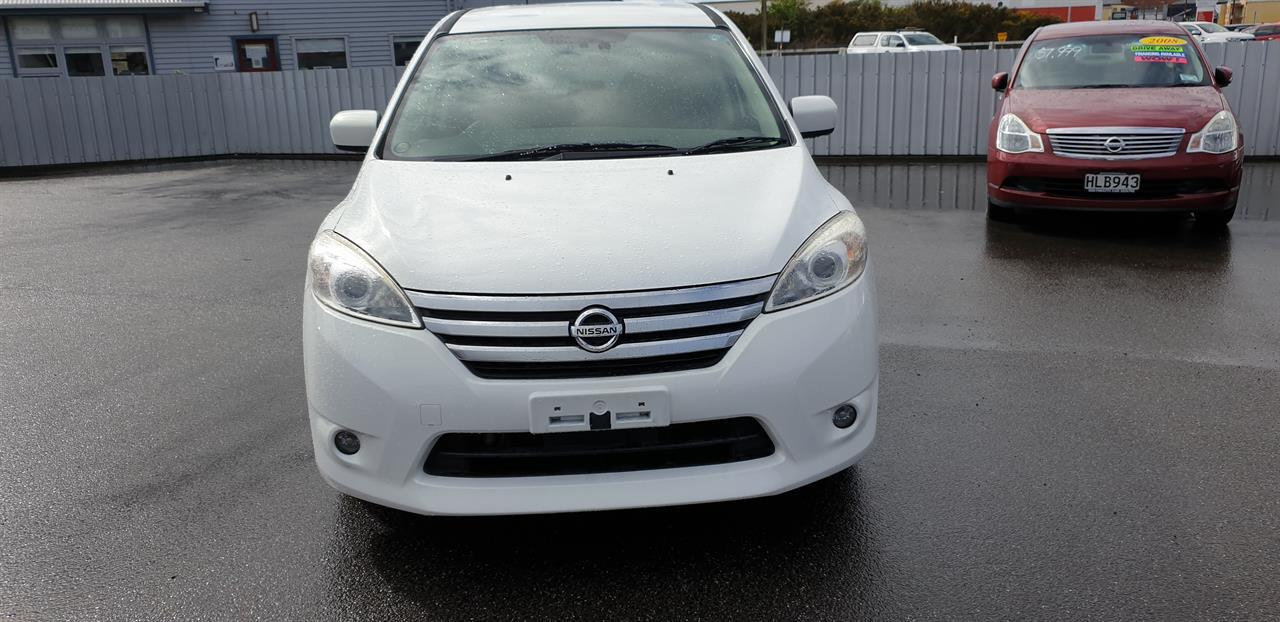 image-2, 2015 Nissan Lafesta HIGHWAY STAR G at Greymouth