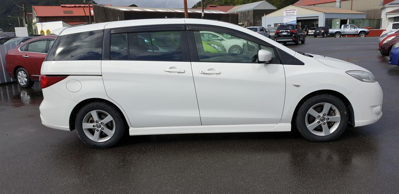 image-0, 2015 Nissan Lafesta HIGHWAY STAR G at Greymouth