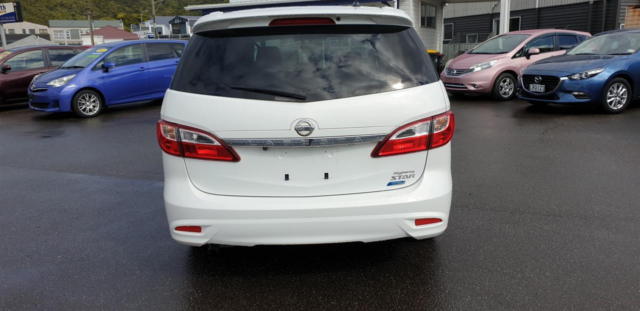 image-6, 2015 Nissan Lafesta HIGHWAY STAR G at Greymouth