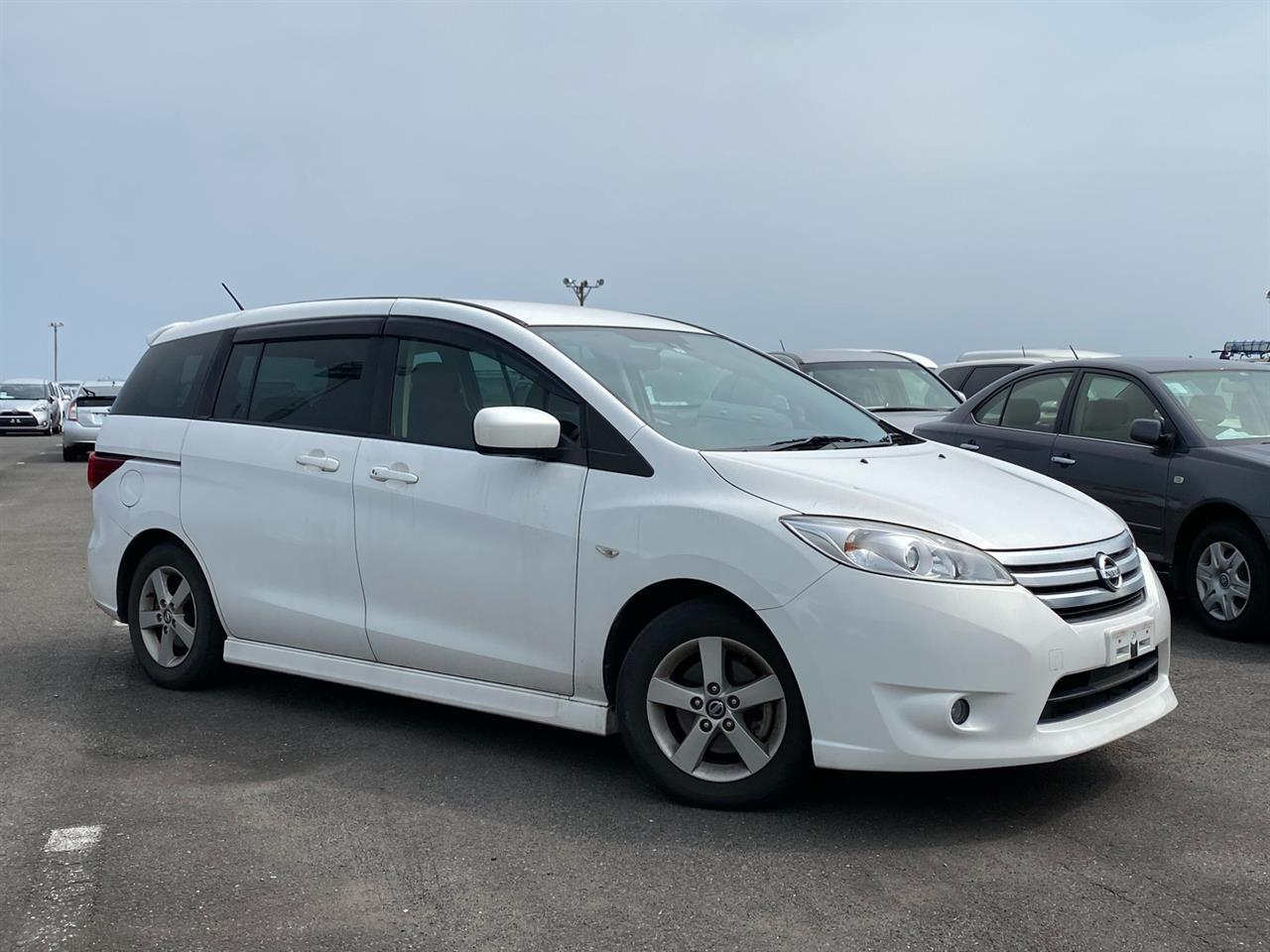 image-11, 2015 Nissan Lafesta HIGHWAY STAR G at Greymouth
