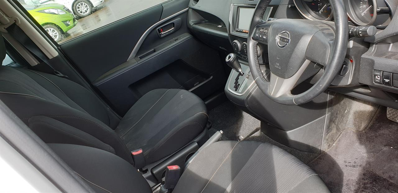 image-10, 2015 Nissan Lafesta HIGHWAY STAR G at Greymouth