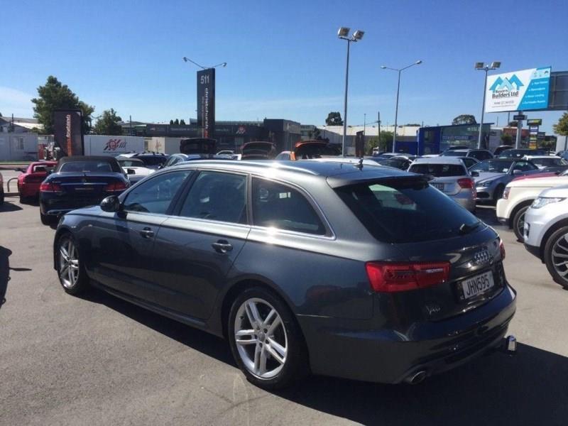 image-2, 2012 Audi A6 3.0 TDI S Line Quattro New Shape at Christchurch