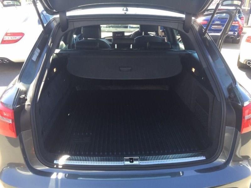 image-7, 2012 Audi A6 3.0 TDI S Line Quattro New Shape at Christchurch