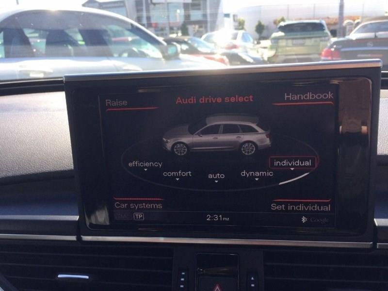 image-10, 2012 Audi A6 3.0 TDI S Line Quattro New Shape at Christchurch