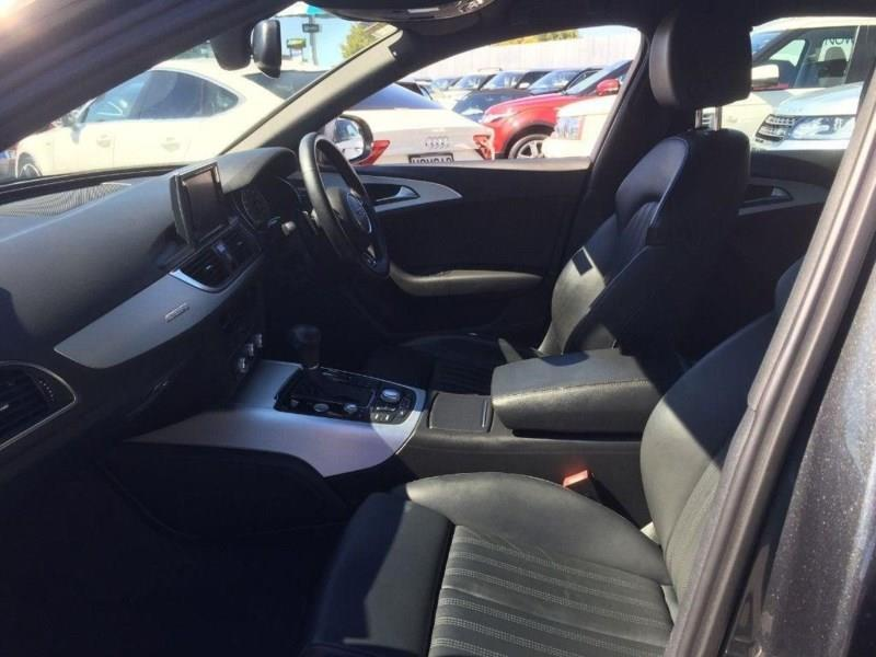 image-4, 2012 Audi A6 3.0 TDI S Line Quattro New Shape at Christchurch
