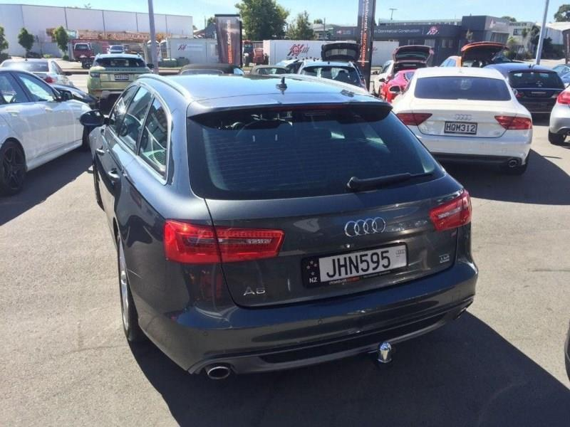 image-3, 2012 Audi A6 3.0 TDI S Line Quattro New Shape at Christchurch