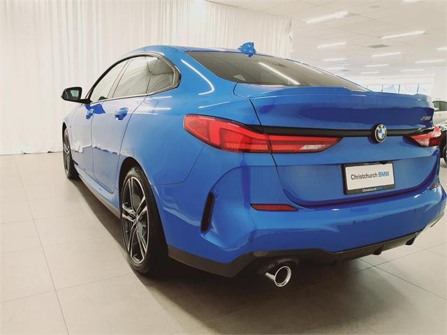 image-6, 2021 BMW 218i Gran Coupe M-Sport at Christchurch