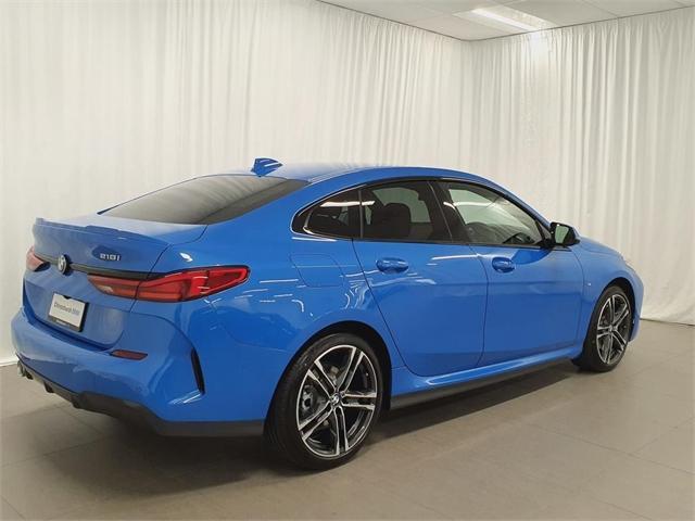 image-4, 2021 BMW 218i Gran Coupe M-Sport at Christchurch