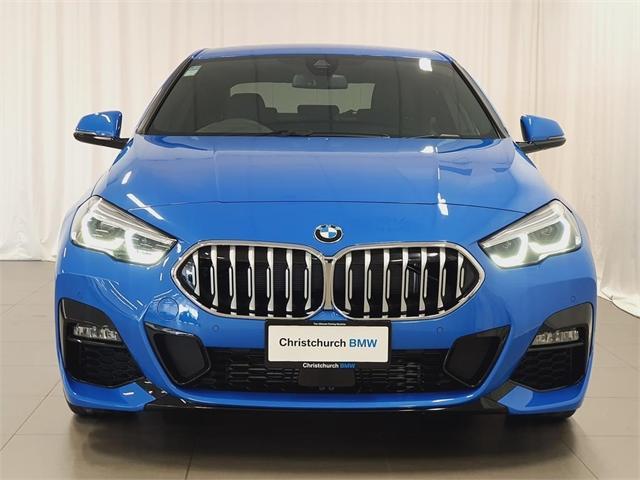 image-1, 2021 BMW 218i Gran Coupe M-Sport at Christchurch