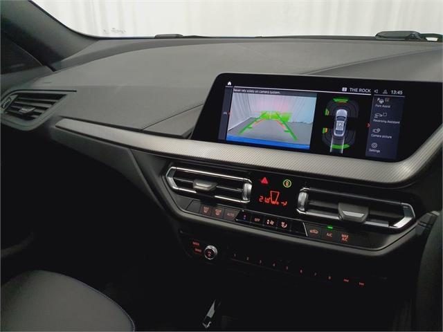 image-13, 2021 BMW 218i Gran Coupe M-Sport at Christchurch