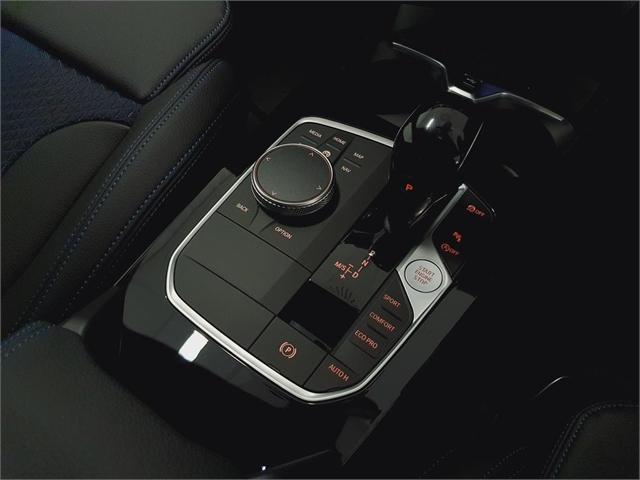 image-11, 2021 BMW 218i Gran Coupe M-Sport at Christchurch