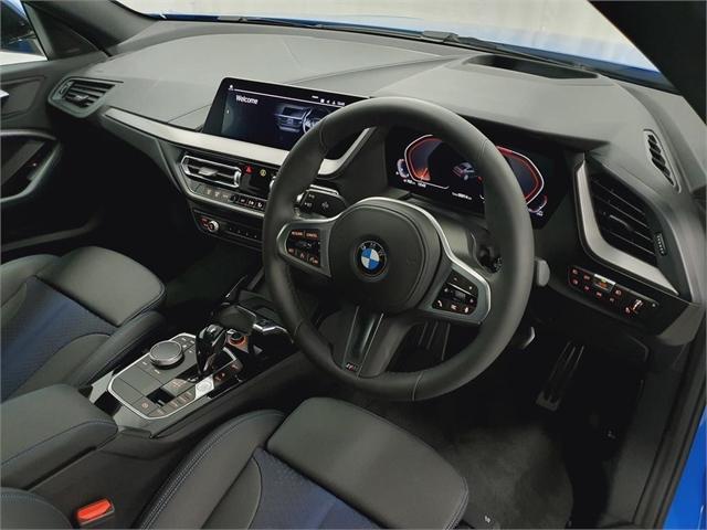 image-10, 2021 BMW 218i Gran Coupe M-Sport at Christchurch