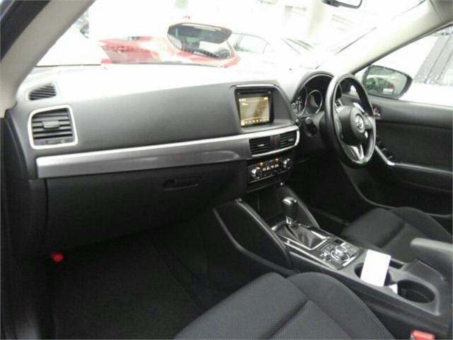 image-2, 2015 Mazda CX-5 2.2 XD 4WD - 76,510km at Dunedin
