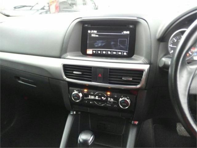 image-4, 2015 Mazda CX-5 2.2 XD 4WD - 76,510km at Dunedin