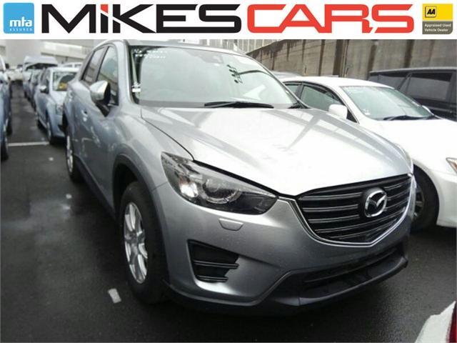 image-0, 2015 Mazda CX-5 2.2 XD 4WD - 76,510km at Dunedin
