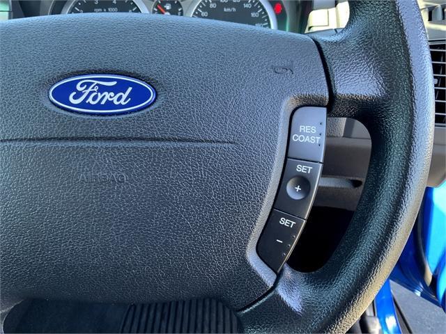 image-15, 2006 Ford Falcon Ford Falcon BF Futura at Dunedin