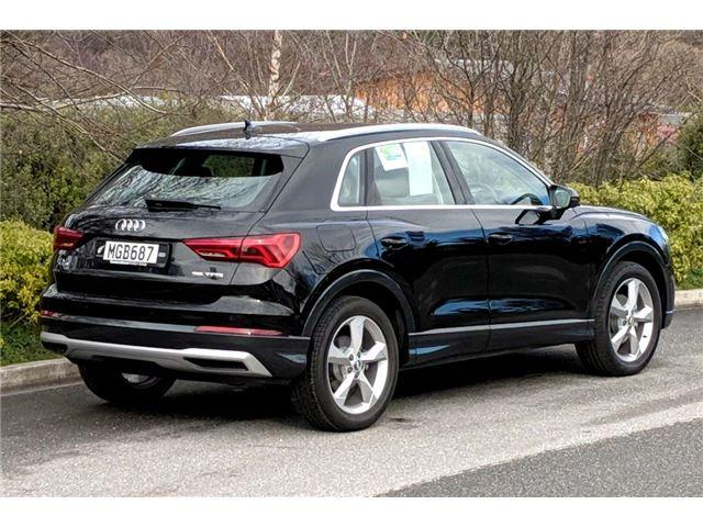 image-3, 2019 AUDI Q3 35 TFSI Advanced at Queenstown-Lakes