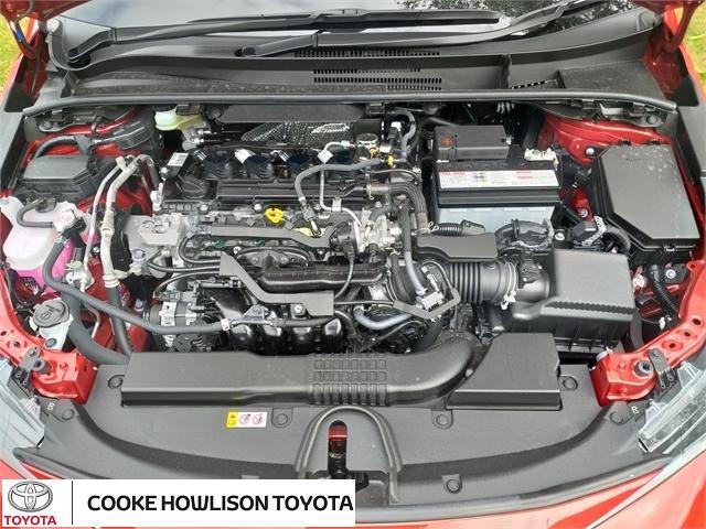 image-7, 2019 Toyota Corolla GX Hatchback at Dunedin