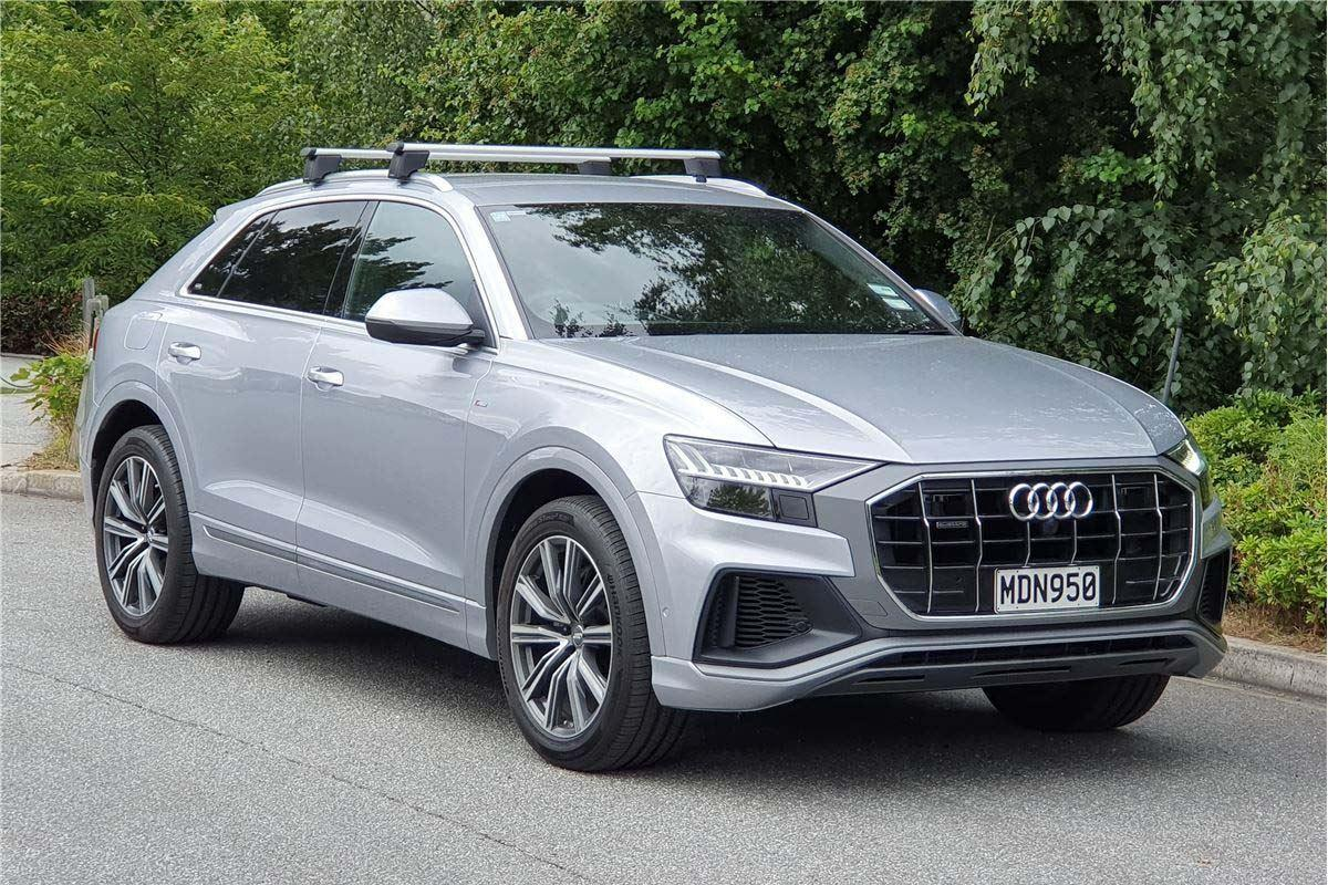 image-0, 2019 AUDI Q8 S-Line at Queenstown-Lakes