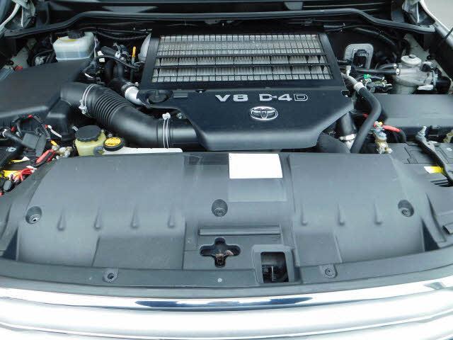 image-8, 2008 Toyota Landcruiser VX LTD at Dunedin