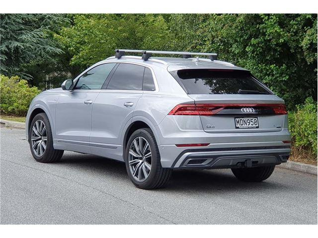image-2, 2019 AUDI Q8 S-Line at Queenstown-Lakes